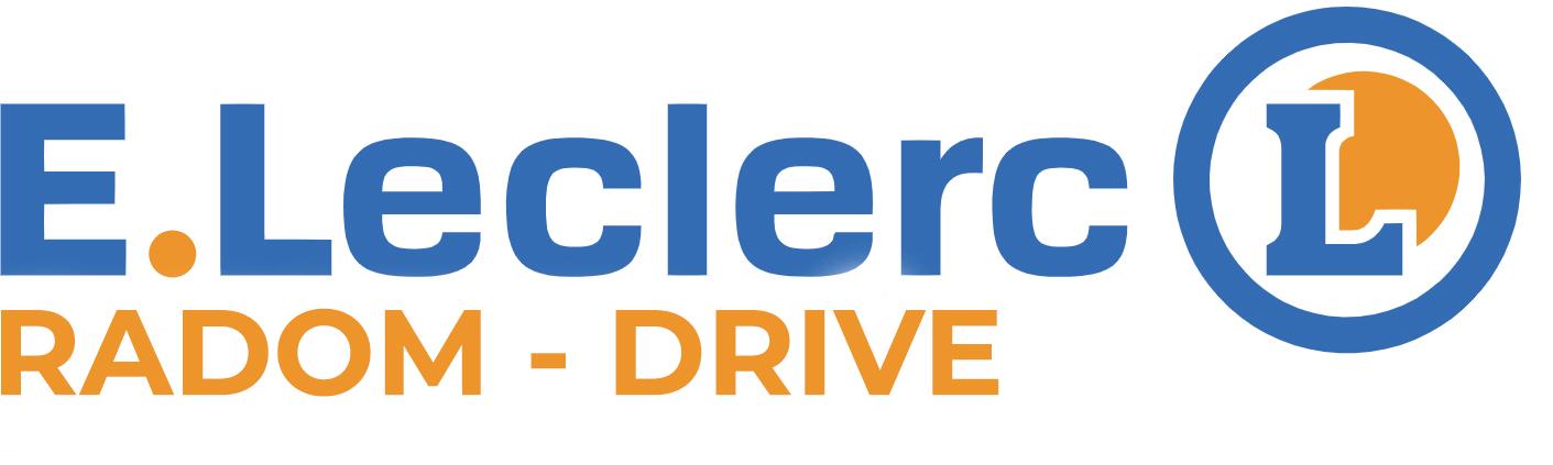 E.LECLERC Radom DRIVE