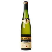 REBMANN Gewurztraminer Vin D'Alsace Wino białe półwytrawne Francja