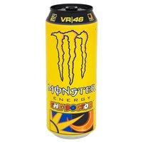 MONSTER Energy The Doctor Gazowany napój energetyzujący