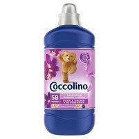 COCCOLINO Creations Purple Orchid & Blueberries Płyn do płukania koncentrat (58 prań)