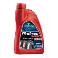 ORLEN Oil Platinum Classic Diesel Olej silnikowy półsyntetyczny 10W-40