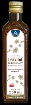 OF LENVITOL OLEJ LNIANY BUDWIG