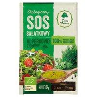DARY NATURY Ekologiczny sos sałatkowy koperkowo-ziołowy