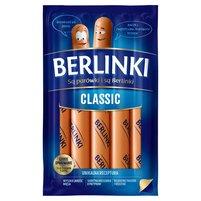 BERLINKI Classic Parówki