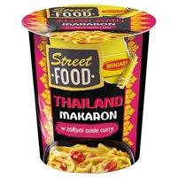 WINIARY Street Food Thailand Makaron w żółtym sosie curry