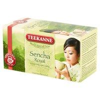 TEEKANNE World Special Teas Sencha Royal Herbata zielona o smaku owoców (20 tb.)