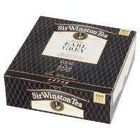 SIR WINSTON Tea Earl Grey Herbata ekspresowa (100 tb.)