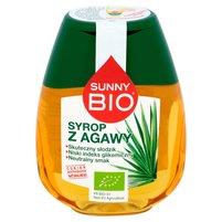 SUNNY BIO Syrop z agawy Bio