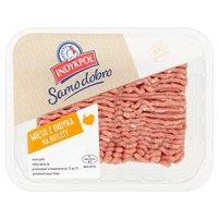 INDYKPOL Samo dobro Mięso z indyka na kotlety