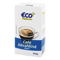 ECO+ Kawa mielona bezkofeinowa