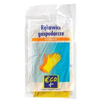 ECO+ Rękawice gospodarcze rozmiar M
