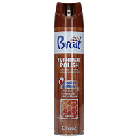 BRAIT Classic Beeswax Spray do mebli
