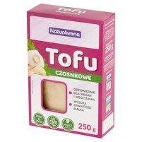 NATURAVENA Tofu czosnkowe