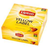 LIPTON Yellow Label Herbata czarna (92 tb.)