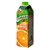 TYMBARK Pomarańcza Sok 100%