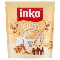 INKA Napój na bazie kawy zbożowej z mlekiem