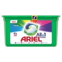 ARIEL Allin1 Pods Color Kapsułki do prania (33prania)