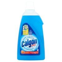 CALGON 2w1 Żel do pralek przeciw osadzaniu się kamienia (30 prań)