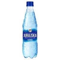 JURAJSKA gazowana Naturalna woda mineralna