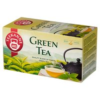 TEEKANNE Green Tea Herbata zielona (20 tb.)