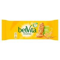 BELVITA Breakfast Muesli Ciastka zbożowe