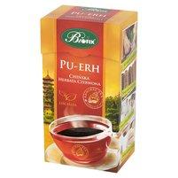 BIFIX Admiral Tea Pu-Erh Chińska herbata czerwona liściasta