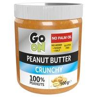SANTE Go On Masło Orzechowe Chrupiące Peanut Butter Crunchy