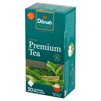 DILMAH Premium Tea Herbata czarna klasyczna (30 tb.)