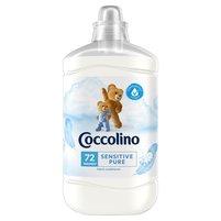 COCCOLINO Sensitive Płyn do płukania tkanin koncentrat (72 prania)