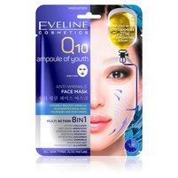 EVELINE Przeciwzmarszczkowa maska z koenzymem Q10 na tkaninie