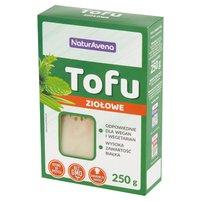 NATURAVENA Tofu ziołowe