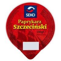 Seko Paprykarz szczeciński 130 g