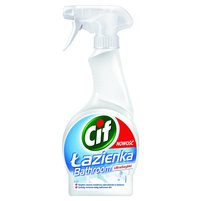 CIF UltraSzybki Łazienka Spray