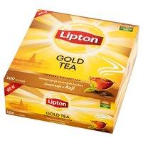 LIPTON Gold Herbata czarna (100 tb.)