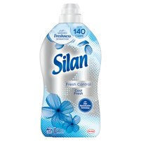 SILAN Fresh Control Cool Fresh Płyn do zmiękczania tkanin (58 prania)
