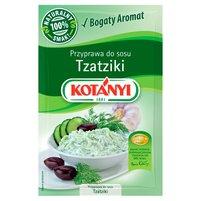 KOTANYI Przyprawa do sosu Tzatziki