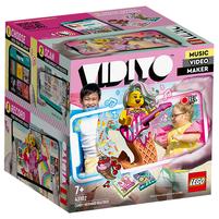 LEGO Vidiyo Candy Mermaid BeatBox 43102 (7+)