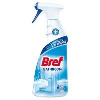 BREF Płynny środek do czyszczenia powierzchni w łazience