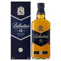 Ballantine's Aged 12 Years Blended Scotch Whisky
