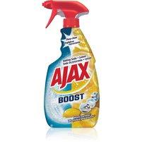 AJAX Boost Środek czyszczący w sprayu