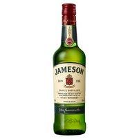JAMESON IRISH WHISKEY 500 ML