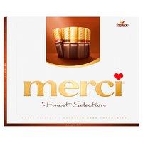 MERCI Finest Selection Kolekcja czekoladek deserowych