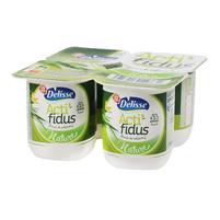 WIODĄCA MARKA Jogurt naturalny (4x125g)