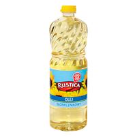 WIODĄCA MARKA Rustica Olej słonecznikowy