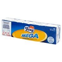 FOXY Mega Poręczne chusteczki (10 x 9 szt.)
