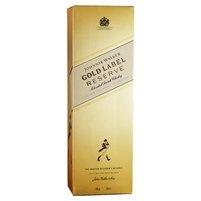 JOHNNIE WALKER Gold Label Reserve Szkocka whisky