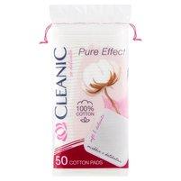 CLEANIC Pure Effect Soft Touch Płatki kosmetyczne