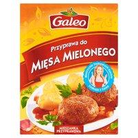 GALEO Przyprawa do mięsa mielonego