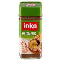 INKA Rozpuszczalna kawa zbożowa wzbogacona w błonnik