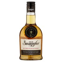 OLD SMUGGLER Szkocka whisky